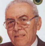 Louis PAREZ